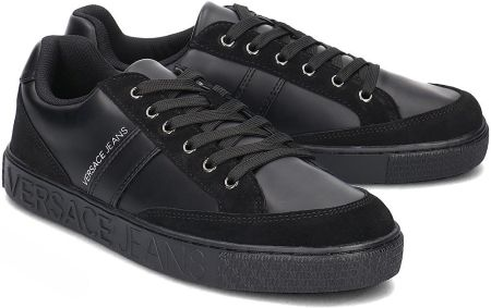 7b52613fe8c11 Versace Jeans - Sneakersy Męskie - E0YSBSB2 70750 899 - Ceny i ...