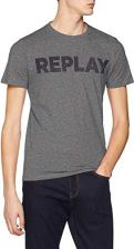 Amazon Replay męski T-shirt logo -  l