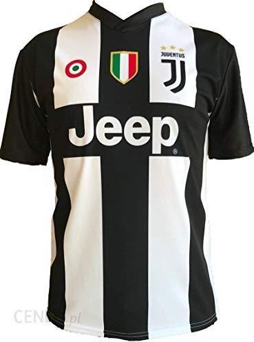 official photos 3f062 afe45 Amazon juve T-shirt footballowy Cristiano Ronaldo 7 CR7 Juventus Home  Saison 2018-19 z licencją wszystkie rozmiary dzieci (2 4 6 8 10 12 lat) i  dorośl ...