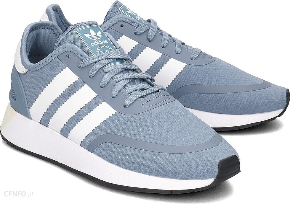 7b2a1c13 Adidas Buty damskie Originals N-5923 niebieskie r. 42 (B37983) - zdjęcie