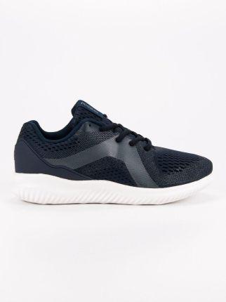 dc644d1c412e5 Vices Niebieskie Sneakersy It s Me - Ceny i opinie - Ceneo.pl