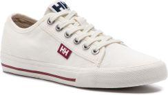 e542c546ad6fe Tenisówki HELLY HANSEN - W Fjord Canvas Shoe V2 114-66.011 Off White/Beet  eobuwie