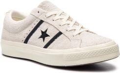 549c4a125cfc Sneakersy CONVERSE - One Star Academy Ox 163269C Egret Black Egret eobuwie