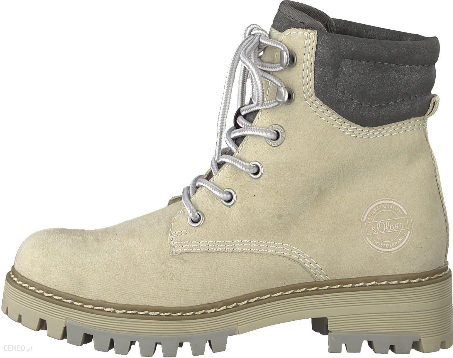 5da25bfa0ab2 S.Oliver damskie buty za kostkę