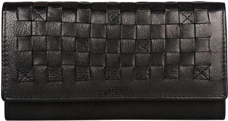 1e5c5da29ab10 Duży Portfel Damski ECCO - Bolivar Continental Wallet 910450290084 ...
