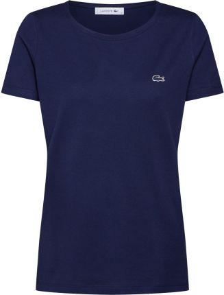 5a03fd5ab Bluzki i koszulki damskie Lacoste - Ceneo.pl