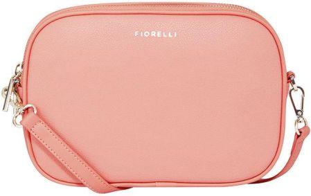 4f0db69d9e394 JUST STAR Dziewczęca torebka do ręki z wiosennej kolekcji Różowa ...