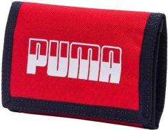 1b2f0b794aa37 Portfel Puma Plus Wallet II 053568 03 rozm. one size