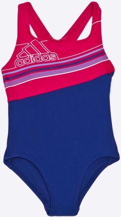 0c6ebf0e8 Adidas Performance - Strój kąpielowy dziecięcy 116-170 - Ceny i ...