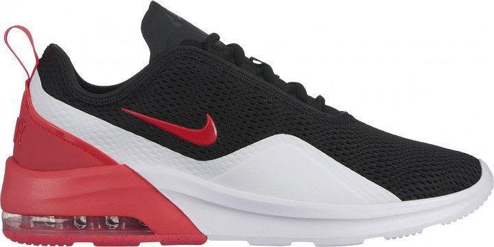 buty zimowe męskie czarno czerwone nike