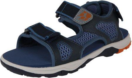 4d99465b0f6 Podobne produkty do Geox sandały chłopięce Borealis 31 niebieski. Buty  otwarte  PUNO BEACH  ...