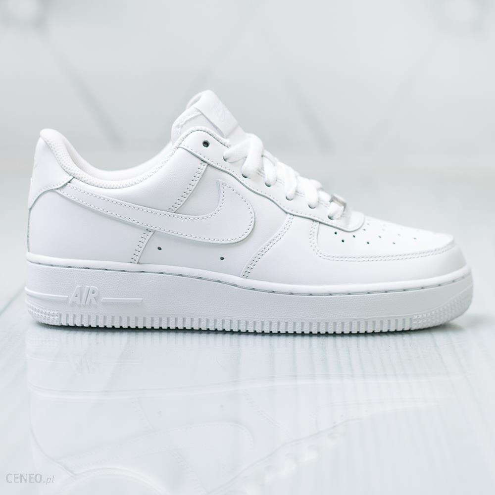 Buty sportowe damskie Nike Air Force 1 '07 (315115 038) 36