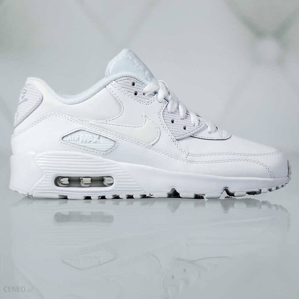 Buty Nike Air Max 90 Ltr (gs) 833412 100 40 kup online
