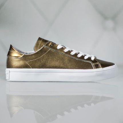 Buty damskie Adidas Originals Courtvantage BB5201 Ceny i opinie Ceneo.pl