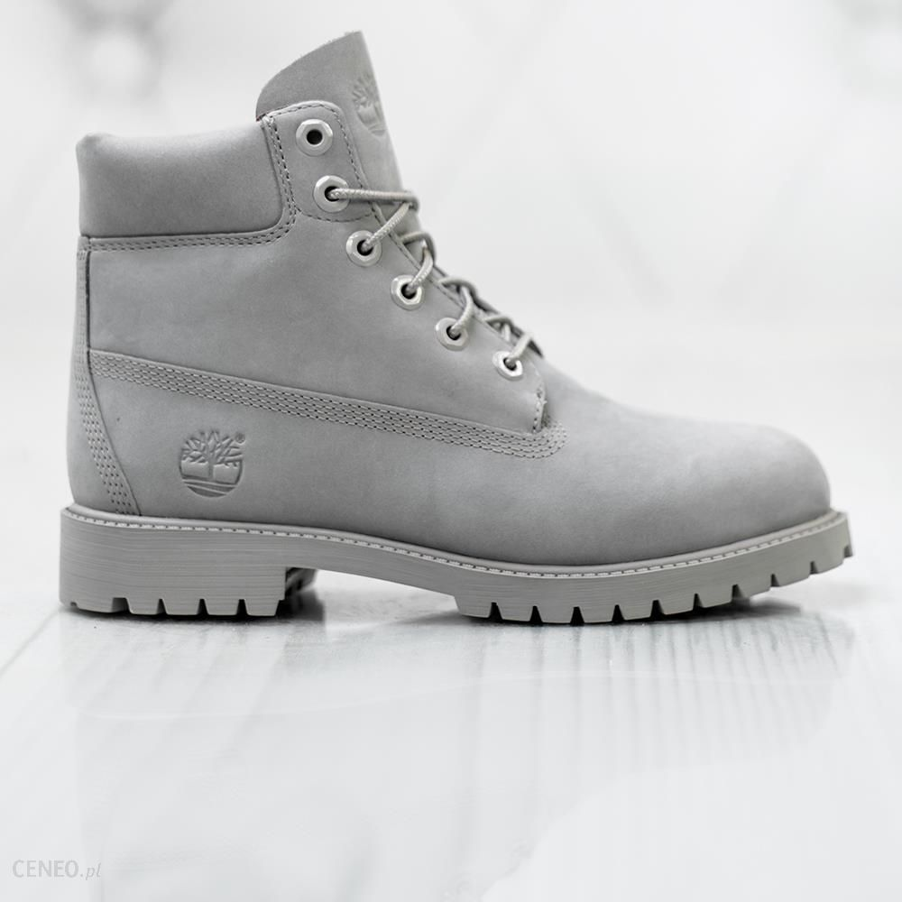 Timberland 6 Premium Wp Boot Grey A172F Ceny i opinie Ceneo.pl
