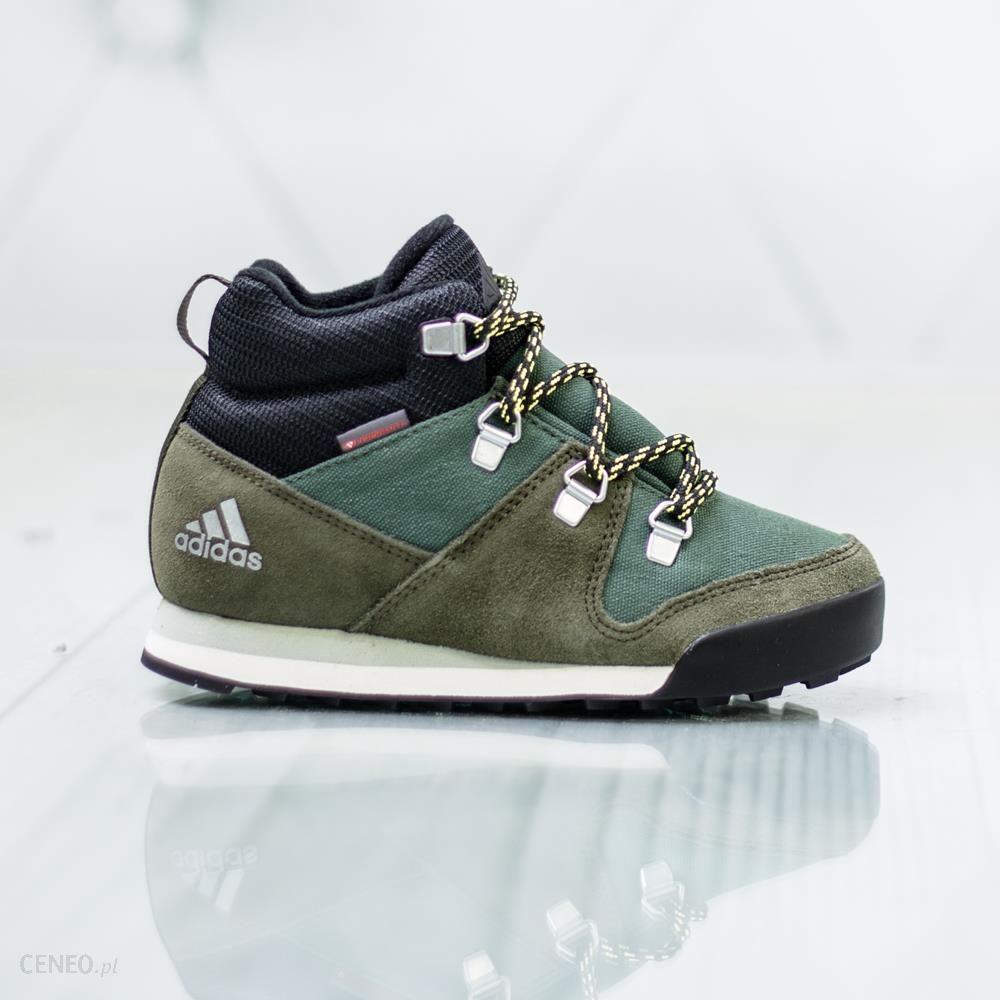 Adidas CW Snowpitch K AC7963 Ceny i opinie Ceneo.pl