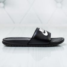 Klapki Nike Benassi - aktualne oferty - Ceneo.pl d523ed1414