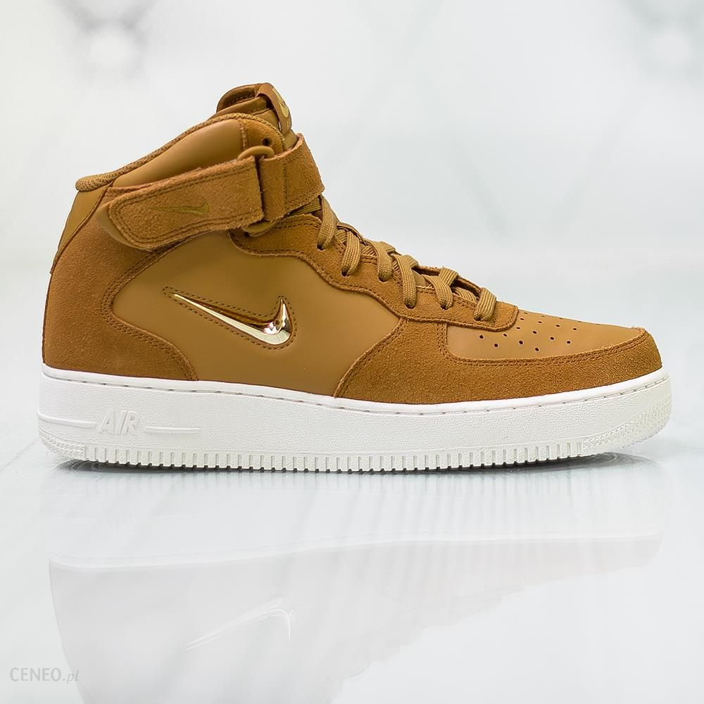 Buty Nike Air Force 1 Mid 07 LV8 804609 403 Ceny i opinie Ceneo.pl