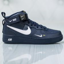 separation shoes ee42b cd48d Nike Air Force 1 Mid 07 LV8 804609-403