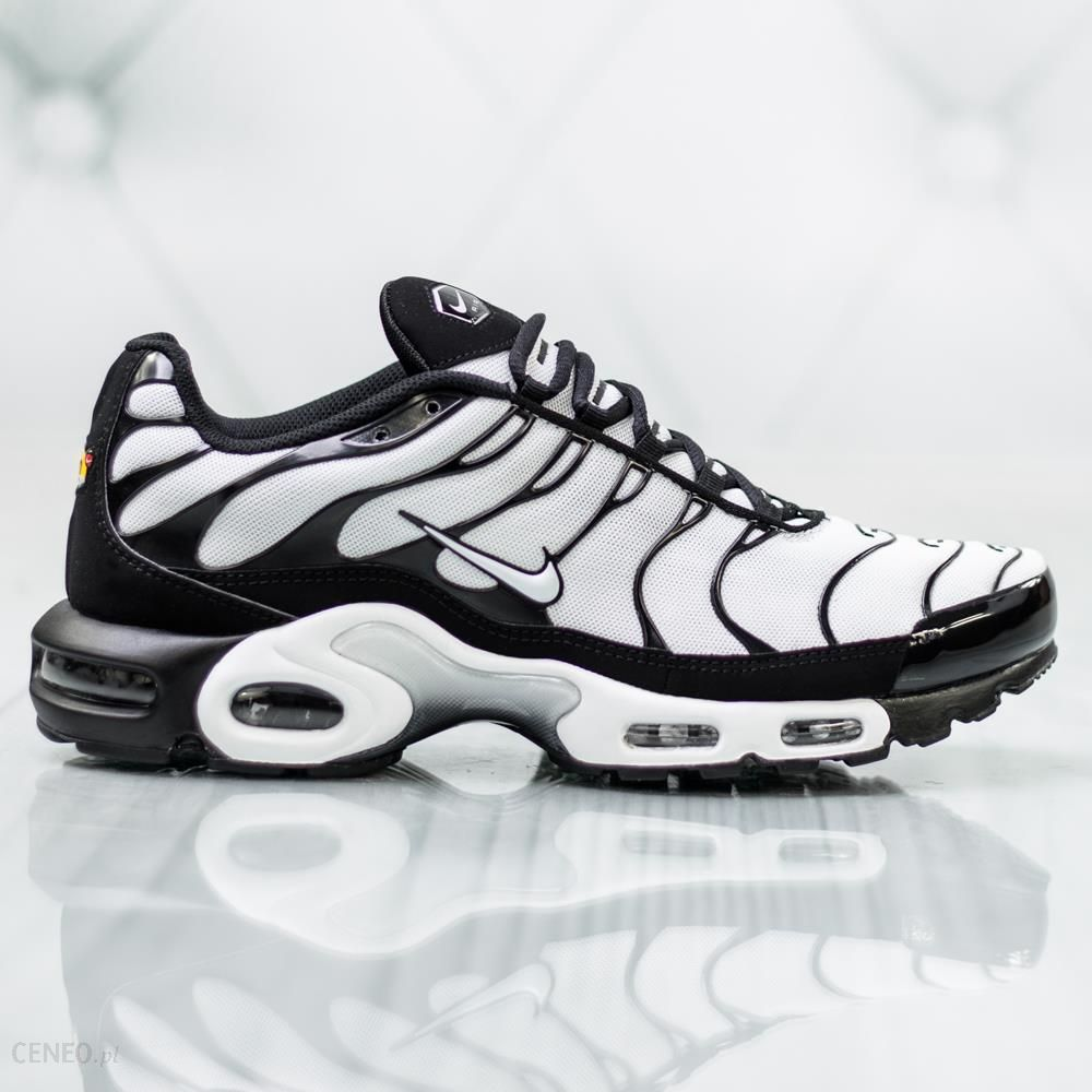Nike Air Max Plus Oreo | 852630 032 |