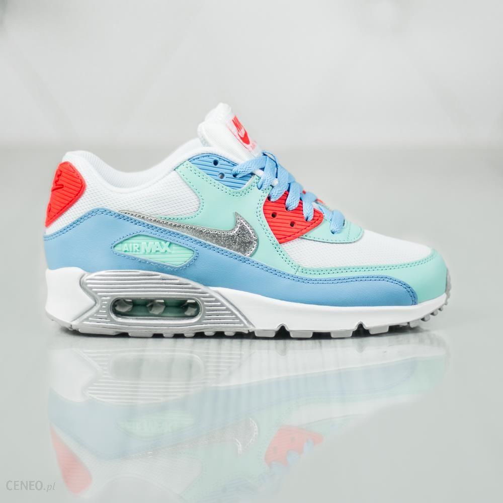 Nike Air Max 90 Mesh 724855 100
