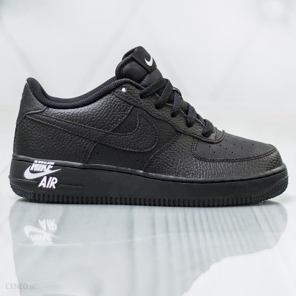 Nike Air Force 1 LTHR (GS) AO3626 001