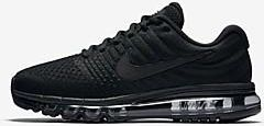 d3c9b3e0cdf4 NIKE Air Max 2017 Mens and Women s Running Fitness casual Shoes - zdjęcie 1