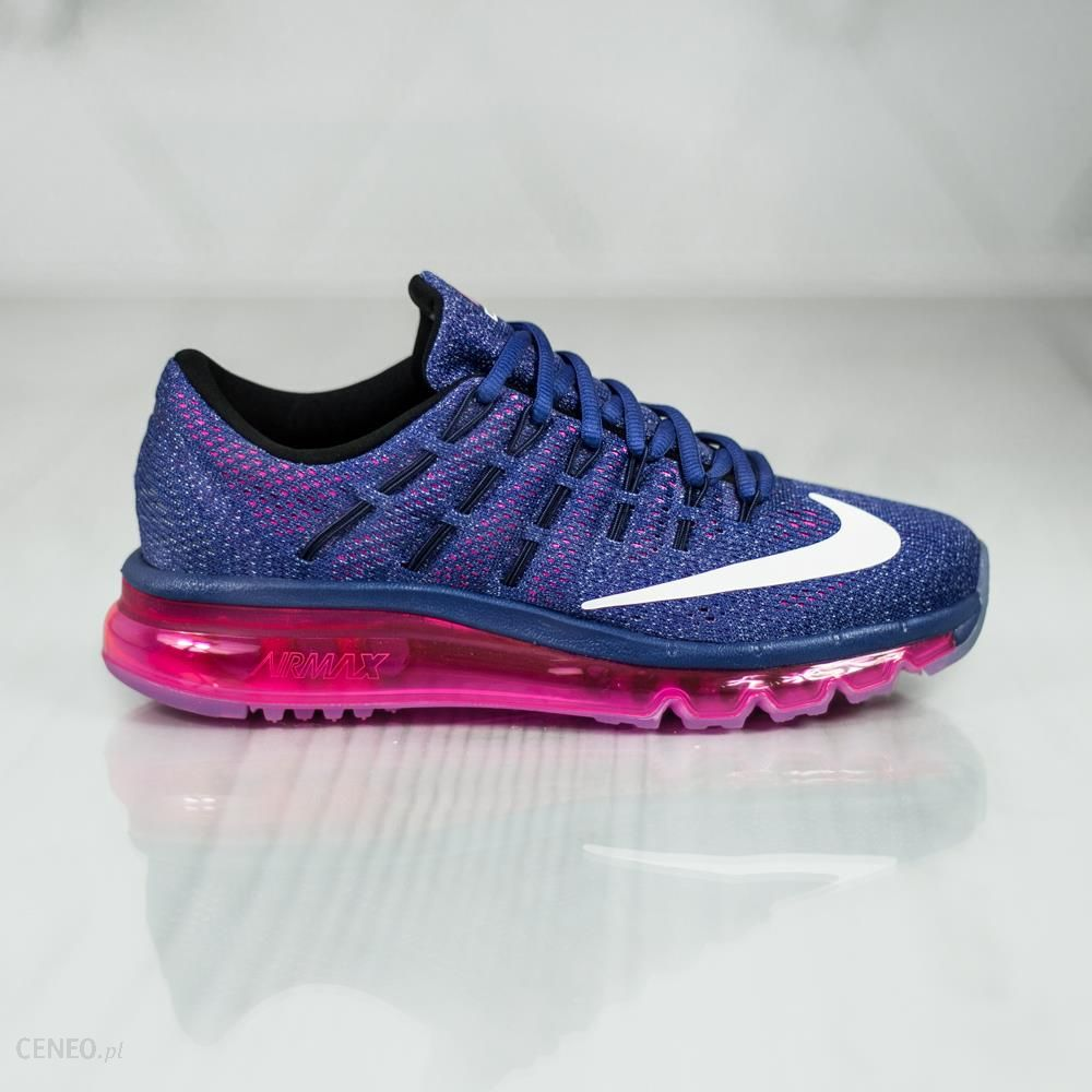 9039a94d3cd355 Nike Wmns Air Max 2016 806772-502 - Ceny i opinie - Ceneo.pl