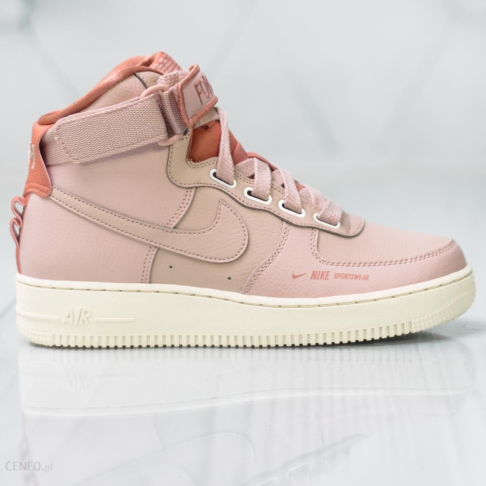 Nike Air Force 1 Hight Utility Pink