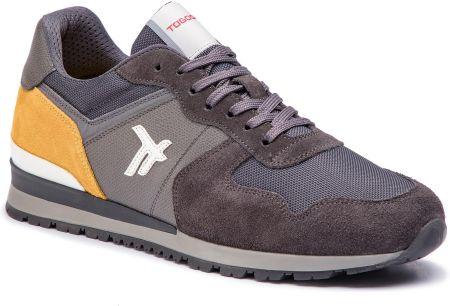 Sneakersy PUMA Thunder Fashion 2.0 370376 05 P.BlackFaded
