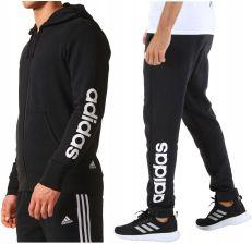 50062f52b Adidas Dres Komplet Męski Bluza Spodnie Bawełna XL - Ceny i opinie ...
