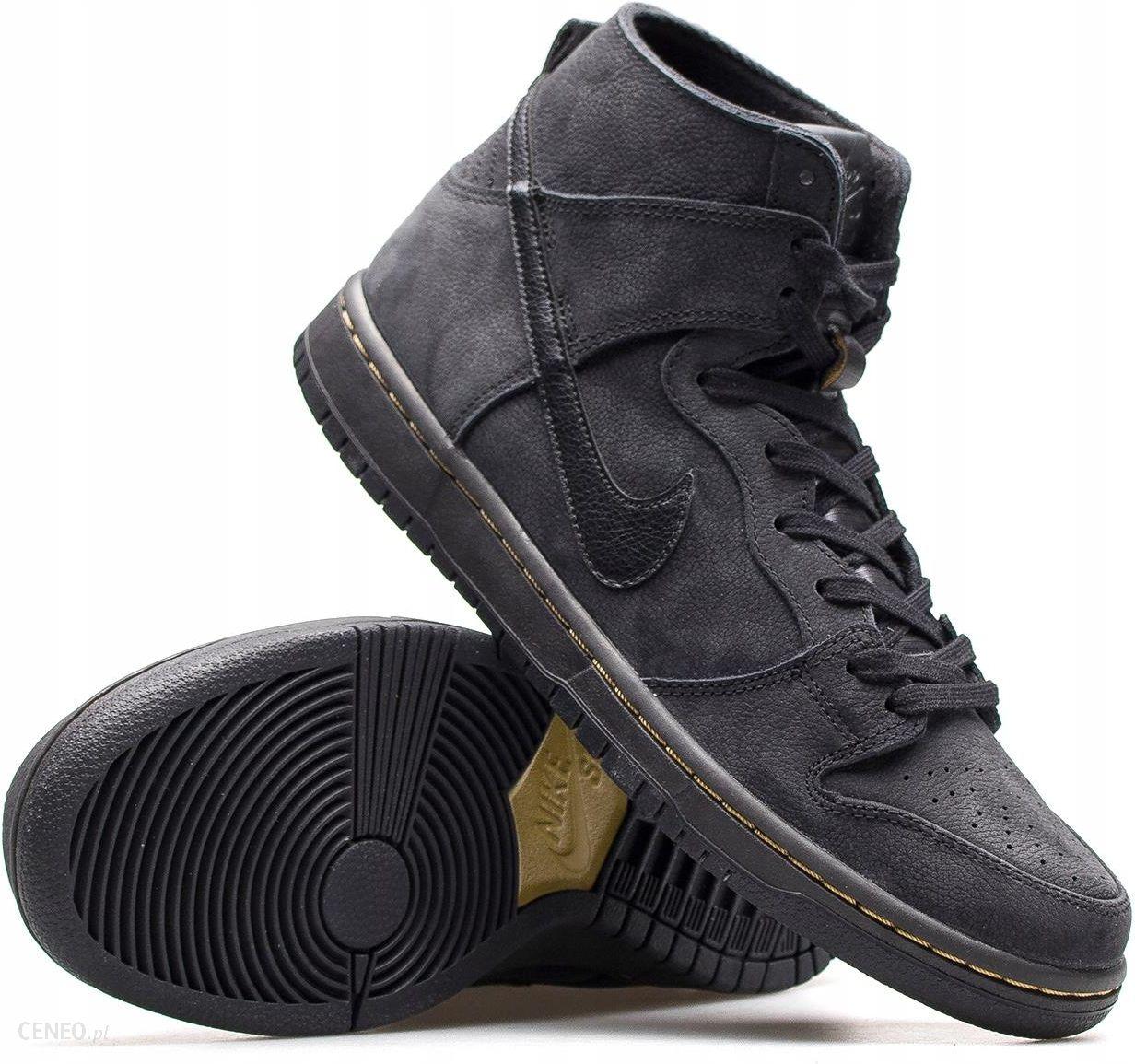 Buty męskie Nike Zoom Dunk High AR7620 002 45 Ceny i opinie Ceneo.pl