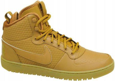 best sneakers f8772 fc0b4 Nike Court Borough MID Winter Force Męskie Wysokie Allegro