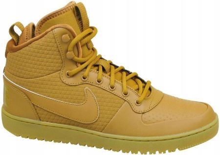 best sneakers 8f302 0ecaa Nike Court Borough MID Winter Force Męskie Wysokie Allegro