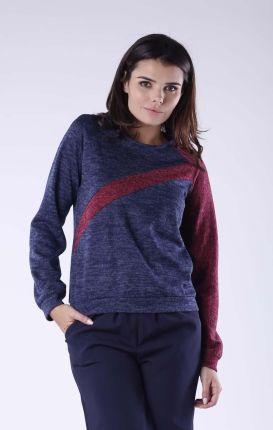 modne kapturem damskie bluzy sportowe Calvin Klein, porównaj