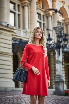 e9a1248249 Sukienka Rozkloszowana na Wesele - oferty 2019 - Ceneo.pl