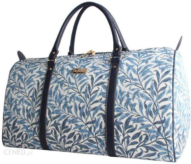 e055f703818c3 Średnia torba podróżna - weekendowa - sportowa TON SAC - Bleu - zdjęcie 1