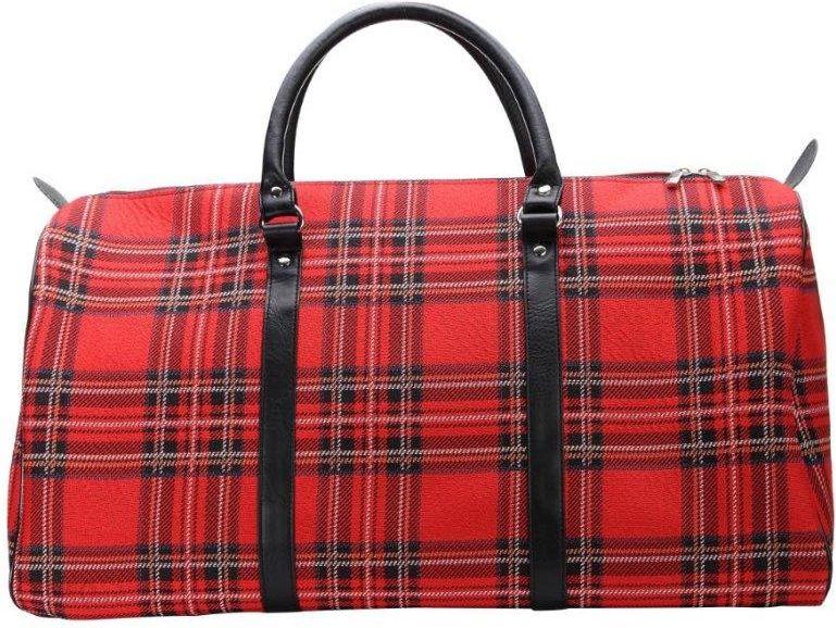 d1b78b78899cd Średnia torba podróżna - weekendowa - sportowa TON SAC - 'Écosse - zdjęcie 1