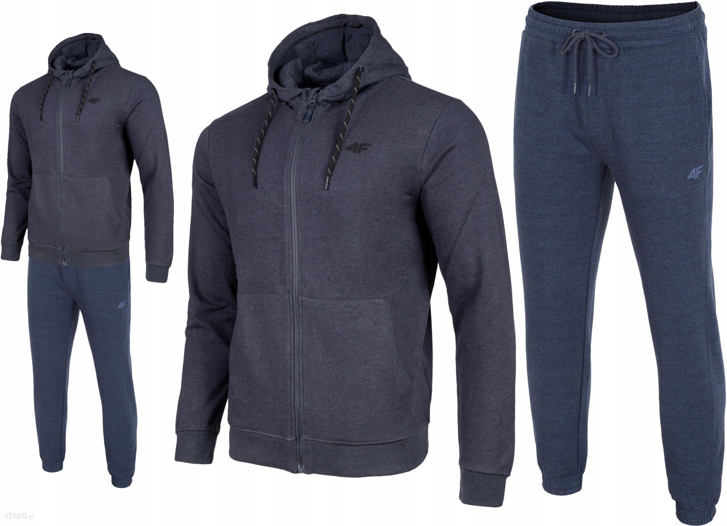 Dres męski REEBOK PREMIUM bluza i spodnie dresy XL Zdjęcie