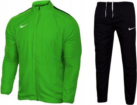 Komplet Męski Dres Nike Spodnie Bluza L i inne Ceny i