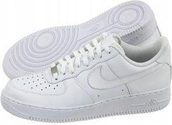 Buty Męskie Nike Air Force 1 07 315122 111 Białe Ceny i opinie Ceneo.pl