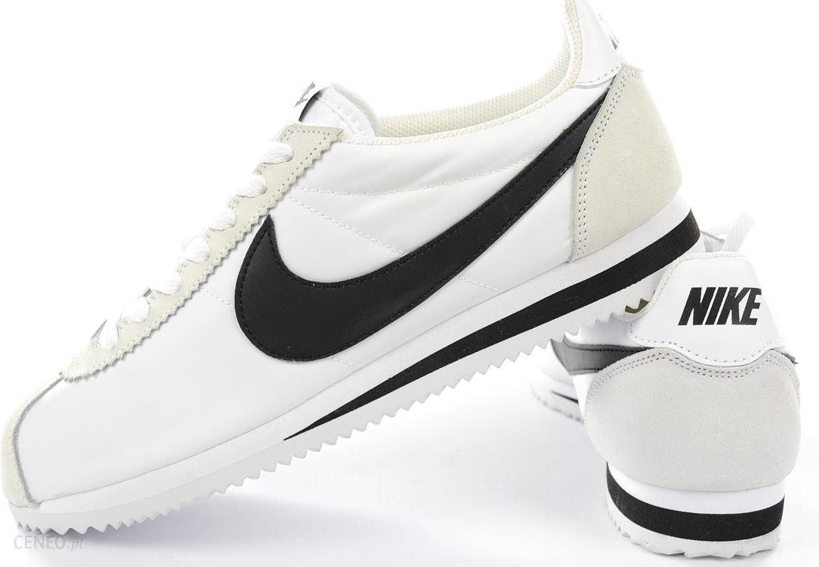 Buty Sportowe NIKE CLASSIC CORTEZ [807472] 47,5 Ceny i opinie Ceneo.pl