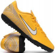 29e8157cb Buty męskie Nike Vapor 12 Club NEYMAR r.45 TURFY