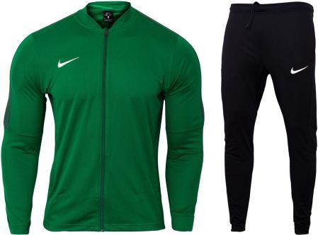 f4567ca5f ... Męski Dres Adidas Spodnie Bluza XXL i inne. NIKE DRES KOMPLET ACADEMY  16 GREEN Roz.