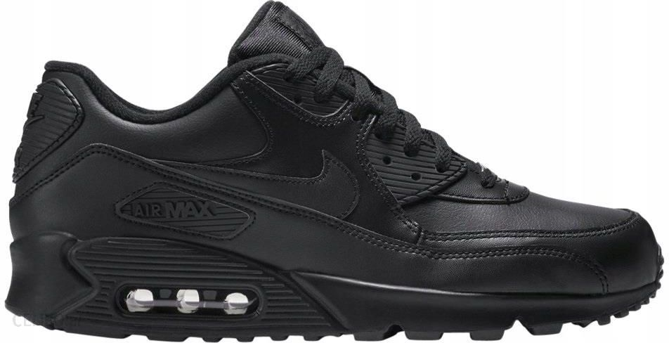 Nike Air Max 90 Essential Trainers 537384 080 Grey Ceneo.pl