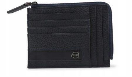 2c706b402f38c ... Lifeventure RFiD Bi-Fold Wallet. Piquadro Portfel męski Allegro