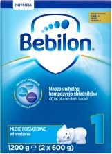 Bebilon Pronutra 1 ADVANCE 1200G