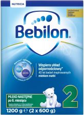 Bebilon Pronutra 2 ADVANCE 1200G