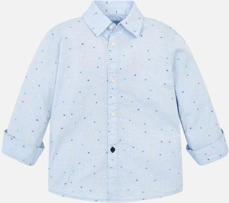 cdd54d904c7fa Amazon Tommy Hilfiger chłopcy koszula AME Stretch Oxford koszulka L ...