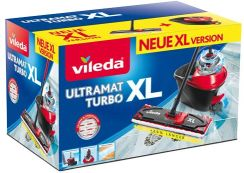 Vileda Ultramat Turbo XL Mop Płaski